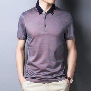 men's trendy short-sleeved t-shirt SDA